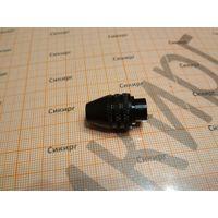 Мультипатрон без ключа для китайского аналога Dremel сверло 0,3-3,2 мм посадочная резьба М7