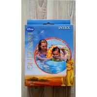Круг для плавания Intex 51 см