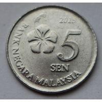 Малайзия, 5 сен 2015 г.