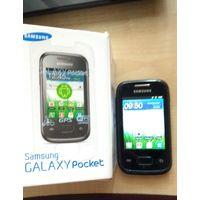 Телефон Samsung GALAXY Pocket GT-S5300