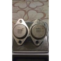 Транзистор Tesla MA7805 И MA7812