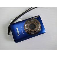 Фотоаппарат Canon IXUS 115 HD