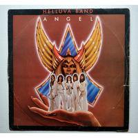 Пластинка-винил Helluva Band. Angel