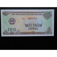 Вьетнам 100 донгов. 1991 г.