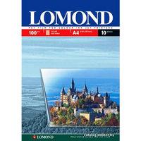 Пленка для струйной печати Lomond Pet Ink Jet Film A4 10л