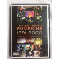 РАСПРОДАЖА DVD! THE SMASHING PUMPKINS 1991-2000