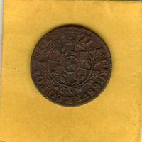 Речь Посполитая грош 1768 G