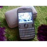 Nokia Asha 302 - в отличном состоянии !!!