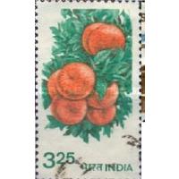 1982 Сельское Хозяйство-Апельсины Индия 1982