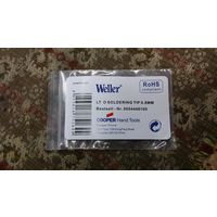 Жало  LT  O  TIP  0.8 мм  для паяльника Weller WSP 80 , WP 80 .