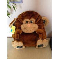 Подушка-обезьянка