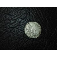 Трояк 1621 с 1 копейки