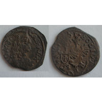 Боратинка 1663 коронна-31