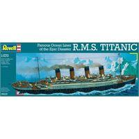 Revell Океанский R.M.S. Titanic 1:570