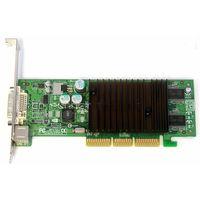 NVIDIA P117 GeForce Mx440 AGP 4x-8x 64 Mb DVI/TV-out (низкопрофильная)