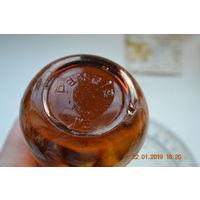 Редка бутылка с клеймом  Parsala MG. Третий рейх.