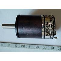Резистор многооборотный 1000 Ом.