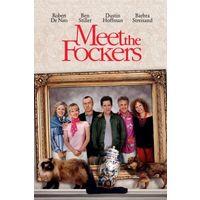 Фильмы: Знакомство с Факерами (Лицензия, DVD)