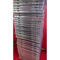 Коробка (футляр) для компакт диска (Jewel)