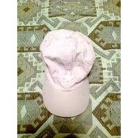 Розовая кепка Oasis