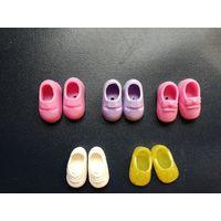 Обувь для куклы Келли (Kelly), сестрички Барби
