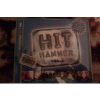 Музыка_ 2CD_Hit Hammer. Vol.3 (куплены в Германии)