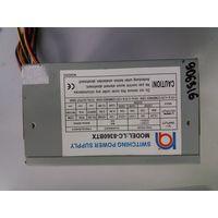 Блок питания FRONTIER LC-8360BTX 350W (906316)