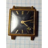 Часы ,,SLAVA,,AU 20 под реставрацию.Старт с 2-х рублей без м.ц.Смотрите другие лоты,много интересного.