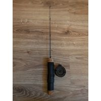 Удильник для рыбалки удочка для балансиров и блесен