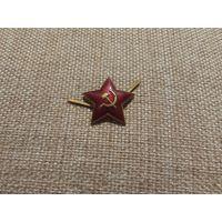 Звездочка ВС СССР улучшенная 50-е