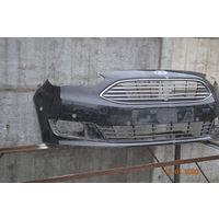 Бампер передний форд с макс F1CB-R17757-AC