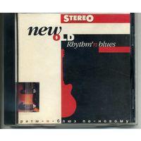 NEW OLD RYTHM'N'BLUES  - Various Artists