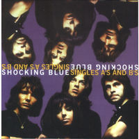 SHOCKING BLUE - COMPLETE SINGLES (2CD)