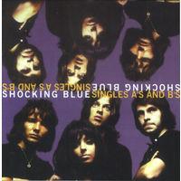 SHOCKING BLUE - COMPLETE SINGLES (2CD)