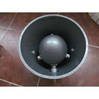 Громкоговоритель рупорный ГР-1 (алюминий)