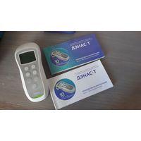 Лечебный Аппарат ДЭНАС-Т, электростимулятор