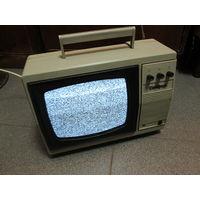 Телевизор черно-белый Сапфир 23ТБ-307Д.