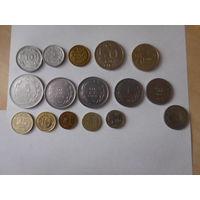 Монеты турции