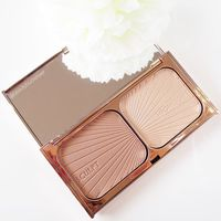 Палетка для макияжа лица Charlotte Tilbury Filmstar Bronze & Glow - Fair/Medium