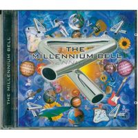 CD Mike Oldfield - The Millennium Bell (1999)