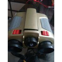 Бинокль ночного видения с подсветкой зум 4х30