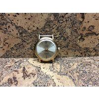 Часы Poljot de Luxe,автоподзавод,позолота 20м.Старт с рубля.