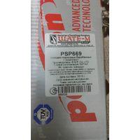 Колодки тормозные Patron PSP669 барабанные задние RENAULT: CLIO 1.2I-1.9D 98>