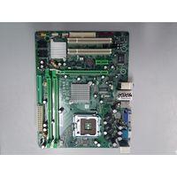 Материнская плата Intel Socket 775 Biostar 945GC-M7 TE (907247)