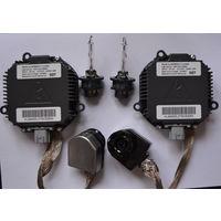 2003-2013 Nissan Infiniti Xenon HID Headlight Ballast NZMNS111LBNA OEM балласт блок контроллер модуль