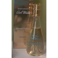 Davidoff Cool Water Sensual Essence eau de pafum - отливант 5мл