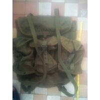 Рюкзак армейский США