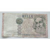 Италия 1000 Лир 1982 -101