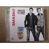 Smash!! (Лазарев, Топалов) 2Nite Tonight (CD, 2004) (#080)