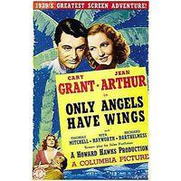 Только у ангелов есть крылья / Only Angels Have Wings (Кэри Грант,Джин Артур,Рита Хэйворт) DVD5